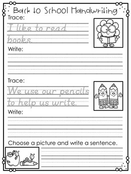 monthly d 39 nealian handwriting practice by paiges of learning tpt. Black Bedroom Furniture Sets. Home Design Ideas