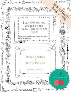 Borders Bundle