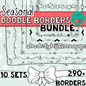 Borders Bundle