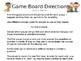 Seasonal Game Boards - Pumpkin Unit