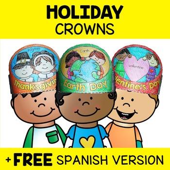 Crown Crafts - Seasonal Holidays