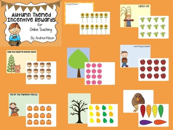 Seasonal Incentive Reward Bundle for Online Teaching {VIPKid}