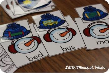 Seasonal Literacy Centers BUNDLED