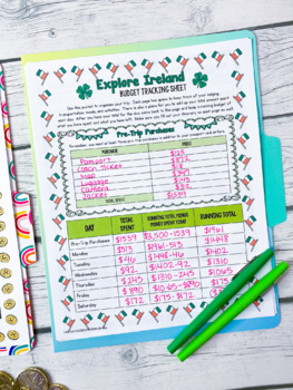 Seasonal Math Projects BUNDLE