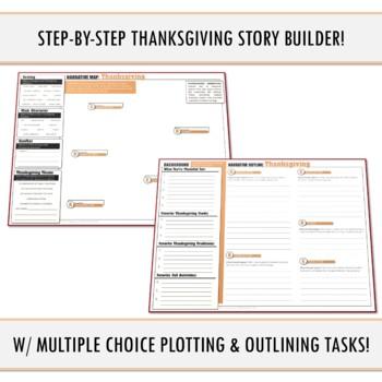 Seasonal Narrative Guide: Thanksgiving!