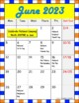 Bizarre and FUN National Holidays MEGA BUNDLE (May, June, & July Bundles)