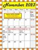 Seasonal National Holiday MEGA BUNDLE (November, December & January)