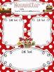 Seasonal Newsletters {EDITABLE }