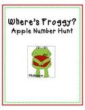 Seasonal Number Hunts