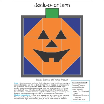 Seasonal Shapes Art Projects: St. Patrick's Clover, Pinwheel, Butterfly and more