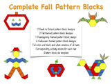 Seasonal Pattern Block Bundle