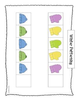 Seasonal Patterning Bundle