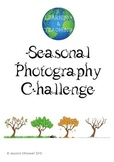 Seasonal Photography Challenge