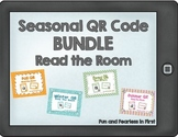 Seasonal QR Code - Read the Room