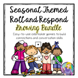Seasonal Roll and Respond Growing Bundle