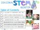 Seasonal STEM with Partner Plays - WINTER STEM