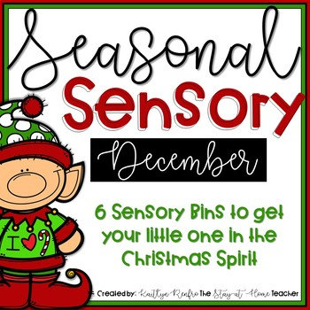 Seasonal Sensory - December
