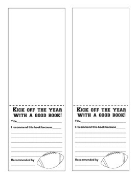 Seasonal Shelf Talkers