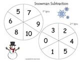Seasonal Spin & Subtract