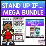 Stand Up If... Mega Bundle