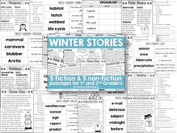 Seasonal Stories