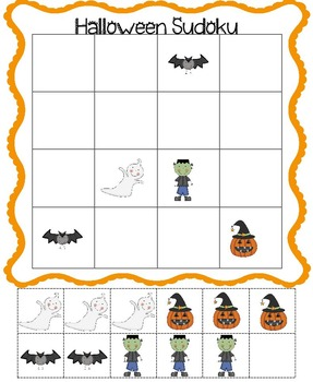 Seasonal Sudoku : Critical Thinking and Problem Solving Puzzles for the Year