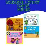Seasonal Theme Bundle