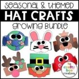Seasonal & Themed Hats GROWING BUNDLE