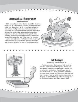 Seasonal Themes eUnits - Set of 10