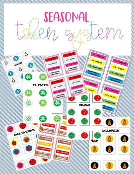 Seasonal Token System