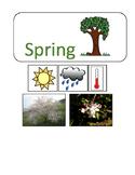 Seasonal Tree Cycle
