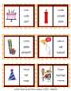 Seasonal Word Cards