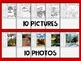 Seasonal Write About The Picture Bundle {Editable}