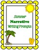 Seasonal Writing Binder Divider Pages