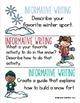 Seasonal Writing Prompts BUNDLE - Informational, Narrative