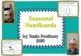 Seasonal and Celebration headbands