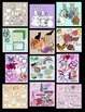 Seasonal and Holiday Clip Art Bundle -338 Realistic images - 300dpi - .PNG's