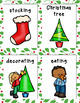 Seasonal and Holiday Parts of Speech Literacy Activity Bundle!!