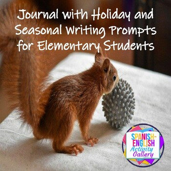 Seasonal and Holiday Writing Prompts for Middle School Stu