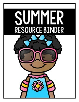 Seasonal and Monthly Binder Covers