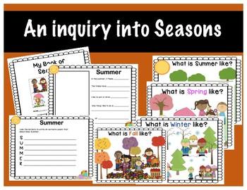Seasons & Poetry