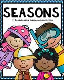 Seasons Journeys