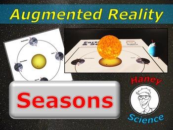Seasons AR by Haney Science