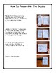 Seasons Activities: Sorting Stones Graphic, Sorting Mats, and Tracing Books