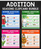 Seasons Addition Clipcard BUNDLE