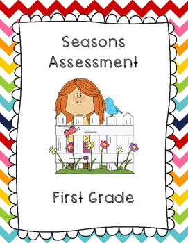 Seasons Assessment