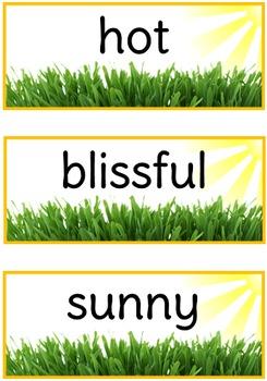 Seasons (BUNDLE PACK)