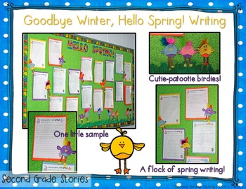 Seasons Bundle ~ Centers and Activities for All Four Seasons