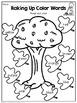Seasons Bundle {Fall, Winter, Spring, Summer ELA & Writing Printables}