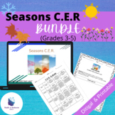 Seasons C.E.R. BUNDLE